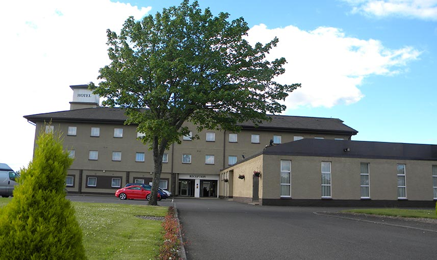 Cairn Hotel Bathgate image